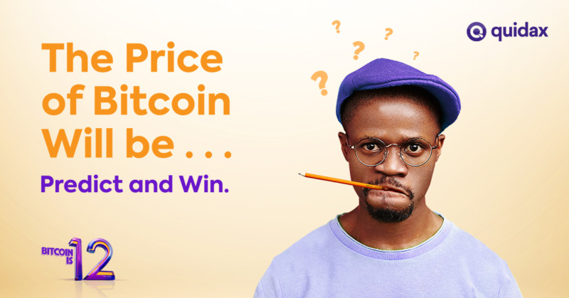 Win N300,000 In This Bitcoin Prediction Game 1