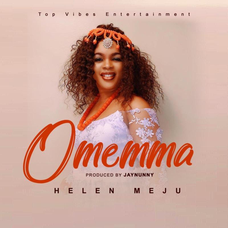 "[Music + Video] Helen Meju – ""Omemma"" 1"