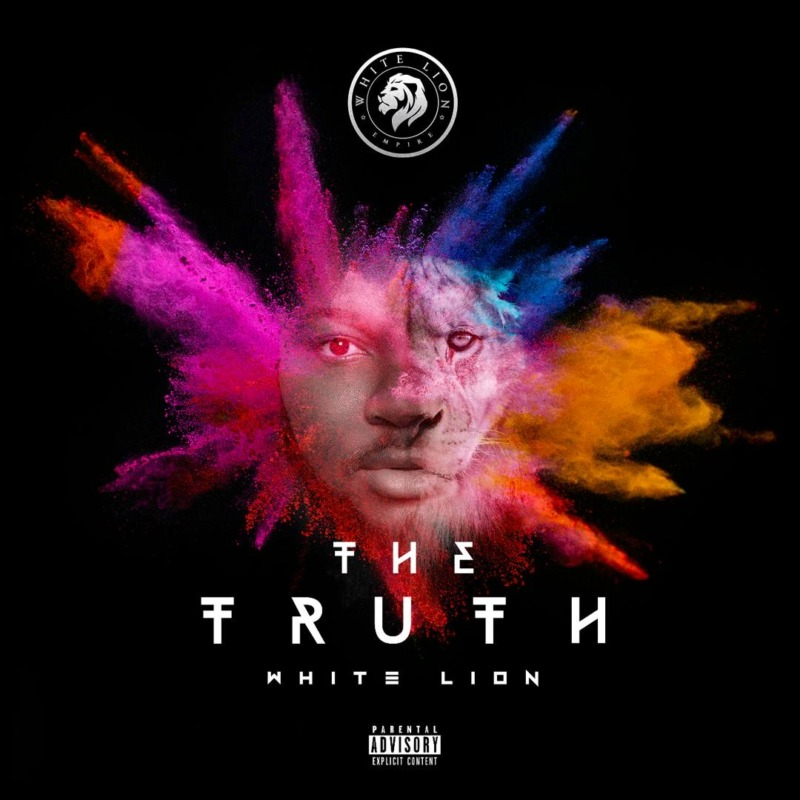 "White Lion – ""Ani Won Bere"" (Off The Truth Ep) 1"
