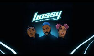 WurlD Bossy Lyrics