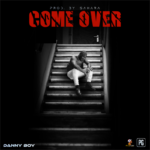 "[Audio + Video] Danny Boy – ""Come Over"""