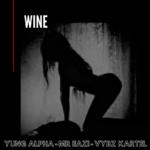 "Yung Alpha x Mr Eazi x Vybz Kartel – ""WINE"""