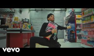 Tekno Enjoy Video