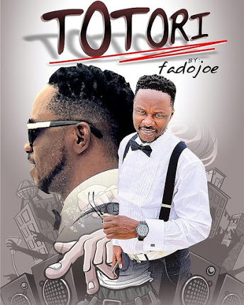 "VIDEO: Fadojoe – ""Totori"" 1"