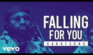 Harrysong Falling For You