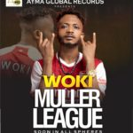 "[Audio + Video] Woki – ""Mullar League"""