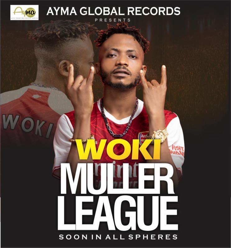 Woki Muller League