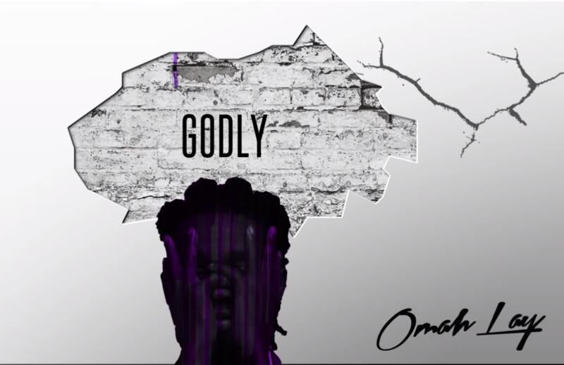 Omah Lay Godly