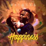 "Davolee – ""Happiness"""