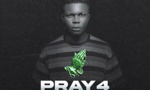 Maxx Dream Pray 4 9ja Ageless