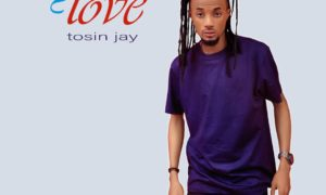 Tosin Jay Your Love