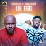 "Oodera – ""Ije Ego"" ft. Kezyklef"