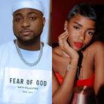 """I Never Slept With Davido While Chioma Was Pregnant""- Father DMW's Crush, Evss Cries Out"