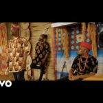 "[Video] Jaywon – ""Inside Life"" ft. Umu Obiligbo"