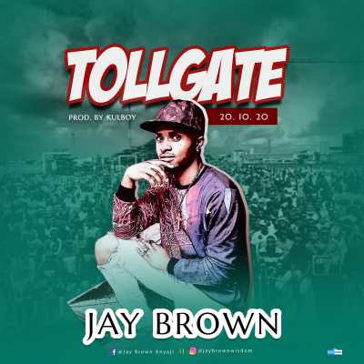 Jay Brown Toll Gate (20 : 10 : 20)