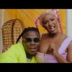 "Cuppy x Stonebwoy – ""Karma Video"""