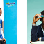 Mentos Fresh Action Candy Unveils Laycon as The New Face of Fresh