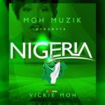 "Vickie Moh – ""NIGERIA"""