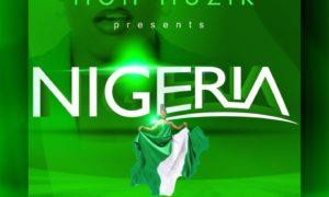 Vickie Moh NIGERIA