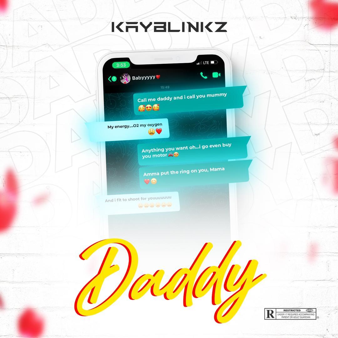 Kay Blinkz Daddy