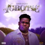 "[EP] Anyidons – ""Igbotic The EP"" ft. Zoro, Kcee, Singah, Ejyke Nwamba"