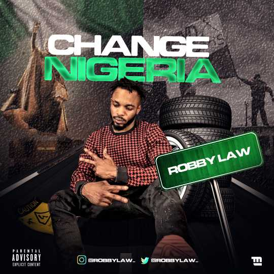 Robby Law Change Nigeria
