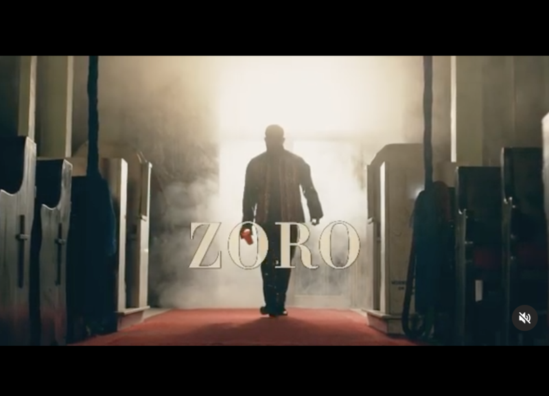 Zoro Church Video