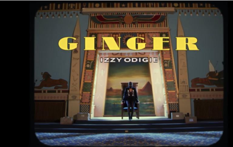 (video) WizKid ft. Burna Boy – Ginger