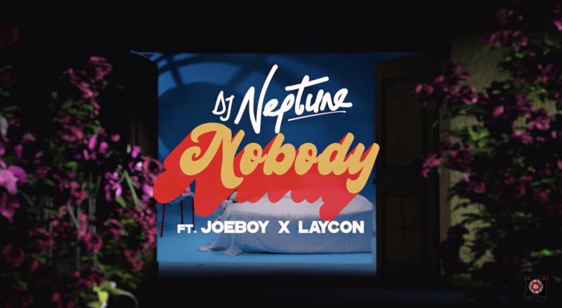 Video Dj Neptune Laycon Joeboy Nobody Icons Remix Tooxclusive I want nobody nobody but you i want nobody nobody i want nobody nobody but you(you. video dj neptune laycon joeboy