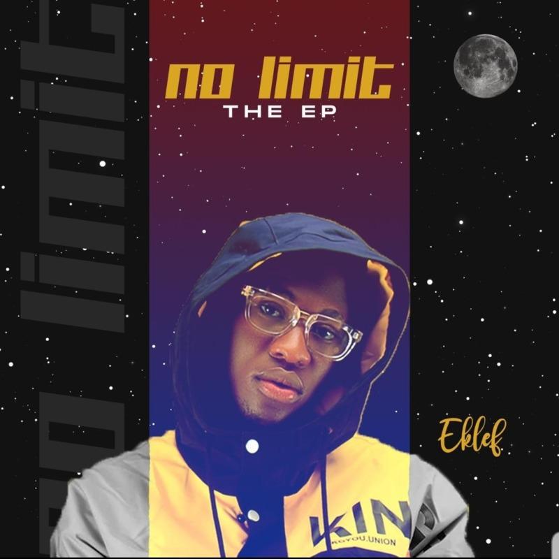 "Eklef – ""No Limit"" The EP 1"