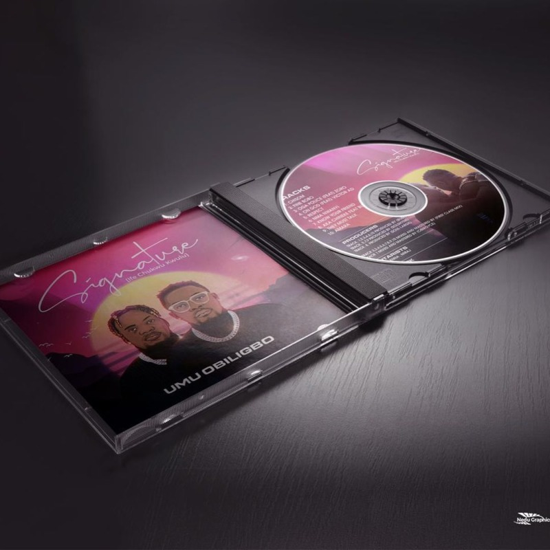 "[Album] Umu Obiligbo – ""Signature (Ife Chukwu Kwulu)"" 1"