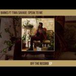 """Reekado Banks – """"Speak To Me"""" ft. Tiwa Savage"""