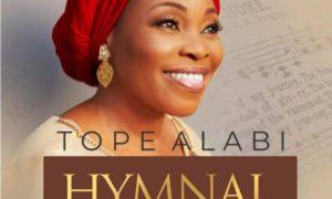 Tope Alabi Hymnal Vol. 1
