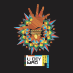 "Reekado Banks – ""You Dey Mad"" ft. AttiFaya"