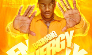 B4DM4NQ Energy