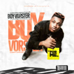 "Boy Vorster – ""FOR ME"""