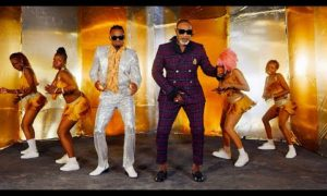 Diamond Platnumz Waah Video