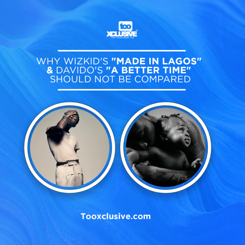 Made In Lagos, A Better Time