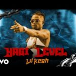 "[Video] Lil Kesh – ""Yagi Level"""