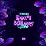 """Wadude – """"Don't Kill My Vibe"""""""