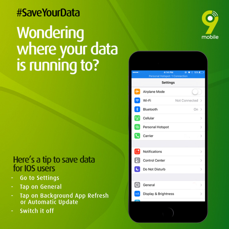 Tips And Tricks To Reduce Data Usage