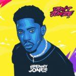 "[EP] Brenny Jones – ""Don't Jonze"""