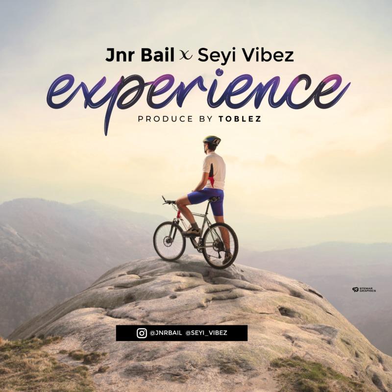 Jnr Bail Experience Seyi Vibez