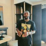 Music Video Director, HG2 Filmworks Warns Davido To Stop Threatening His Life