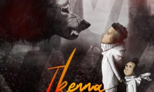 SweetCorn Ikenna