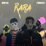 """Danlil – """"Rara"""" f. J Molley"""