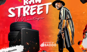 Dj Baddo Raw Street Mix