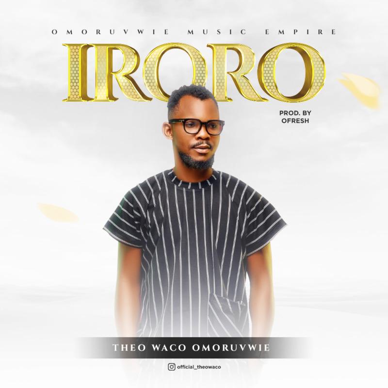 Theowaco Omoruvwie Iroro