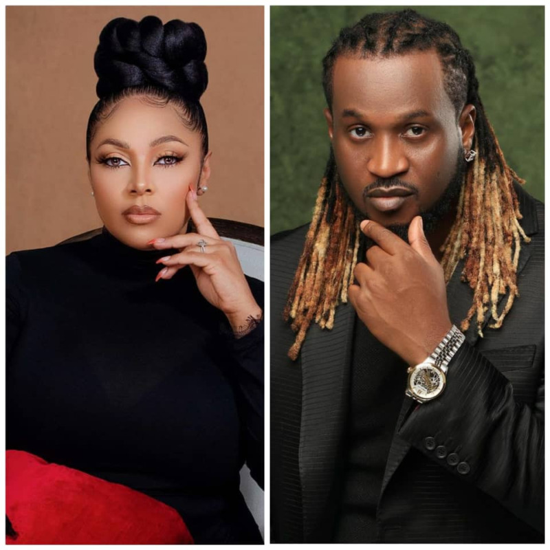 Rudeboy Blasts Mr P's Wife For Begging Him To End Beef With His Brother 1