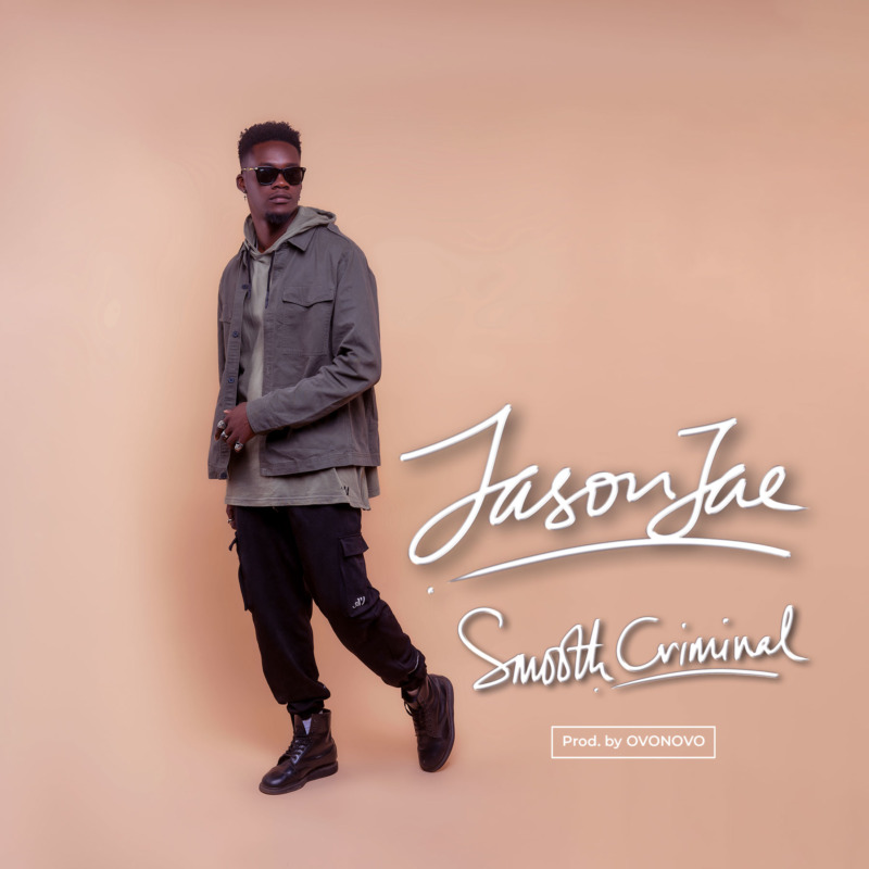 "Jason Jae – ""Smooth Criminal"" 1"